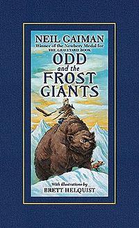 odd frost