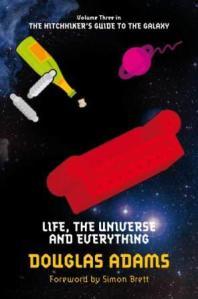 life universe