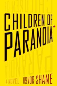 children of paranoia