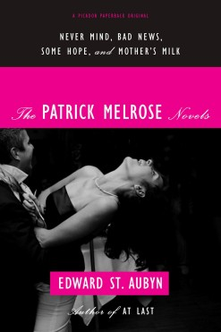 Bad News (The Patrick Melrose Novels, Book 2)