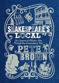 Shakespeare's Local HB Cover