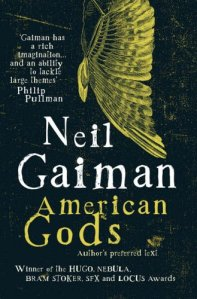 Image result for american gods cover uk