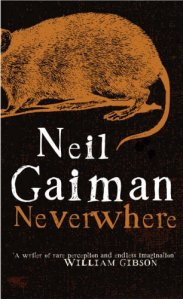 neverwhere UK