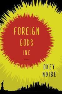 foreign gods