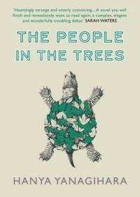people in the trees