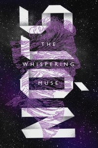 "15book ""The Whispering Muse"" by Sjon."