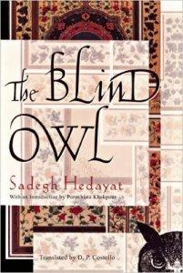 blind owl