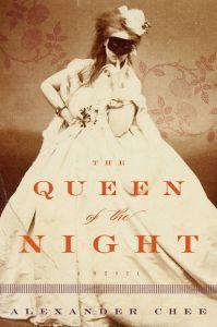 Queen-of-Night