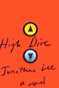 high-dive